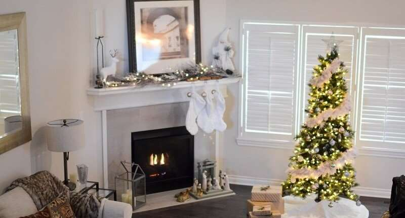 Make Your Home More Cozy This Winter